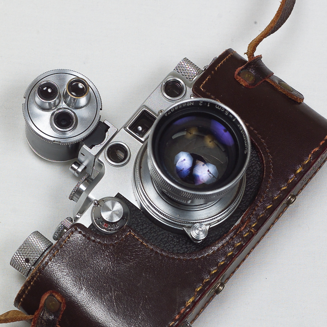 [Leica] Classic camera, Leica IIIc, IIIf STRD and Military Leica (but Russian)