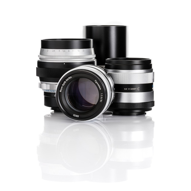 Meyer-Optik Goerlitz : Exceptional manual lenses from Germany >> May be not so exceptional (11, Jun)