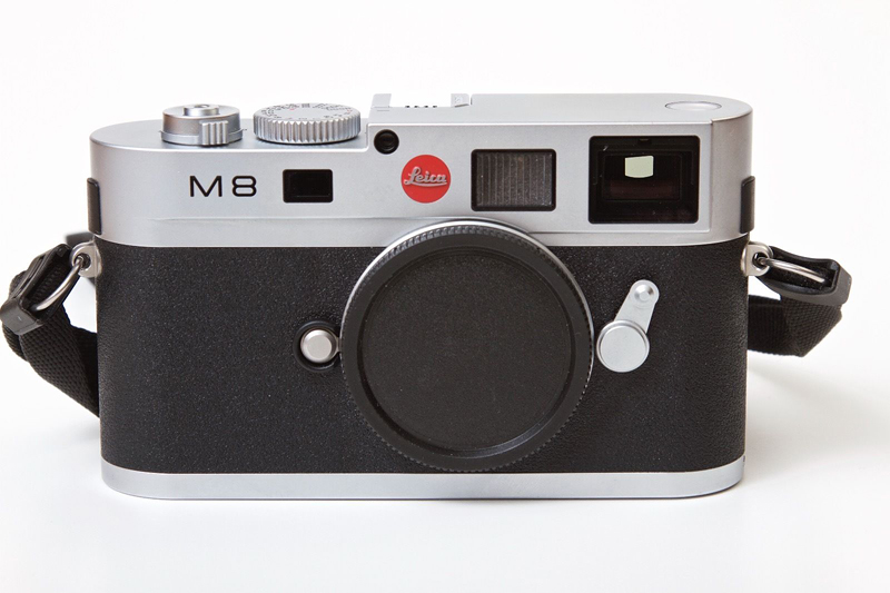(Finished) I am buying Leica M8 or M8.2 (doesn't matter chrome or black)