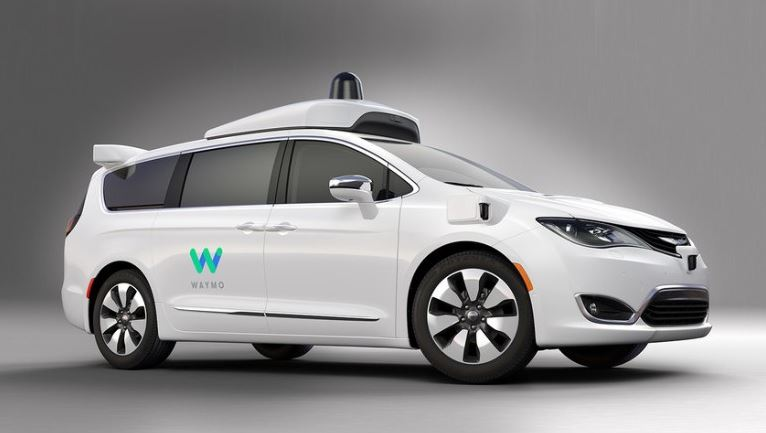 [New World, not sure wonderful] Google spun off self-driving car to WAYMO. Commercialization is coming….