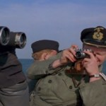Leica IIIc in the movie, DAS BOOT