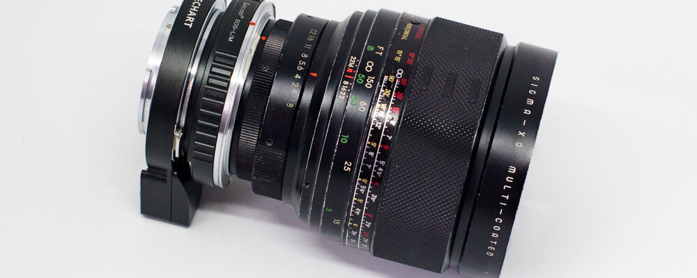 Lens aberration impacts TechArt LM-EA3's auto focus accuracy, part 4 & End